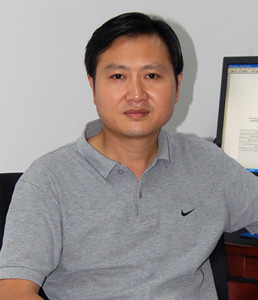 Dr. Rong Xiao